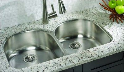 Novanni stainless steel Kitchen Sinks. Available from Centennial 360 ...