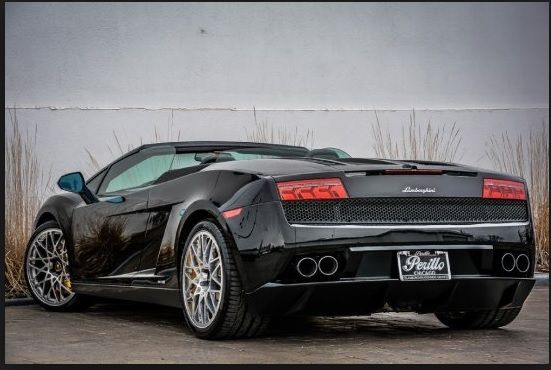 How Much Does It Cost To Rent A Lamborghini In New York