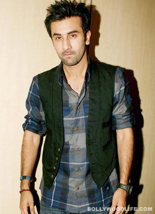 Ranbir Kapoor impresses Paresh Rawal | Ranbir kapoor ...