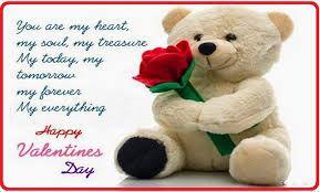 Happy Happy Valentines Day   Happy Valentines Day Baby