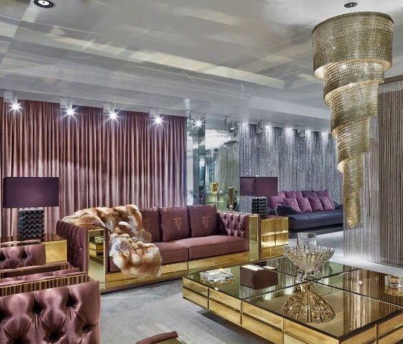 Luxuryinterior Design: Pin By GlamFashionLuxe On Home