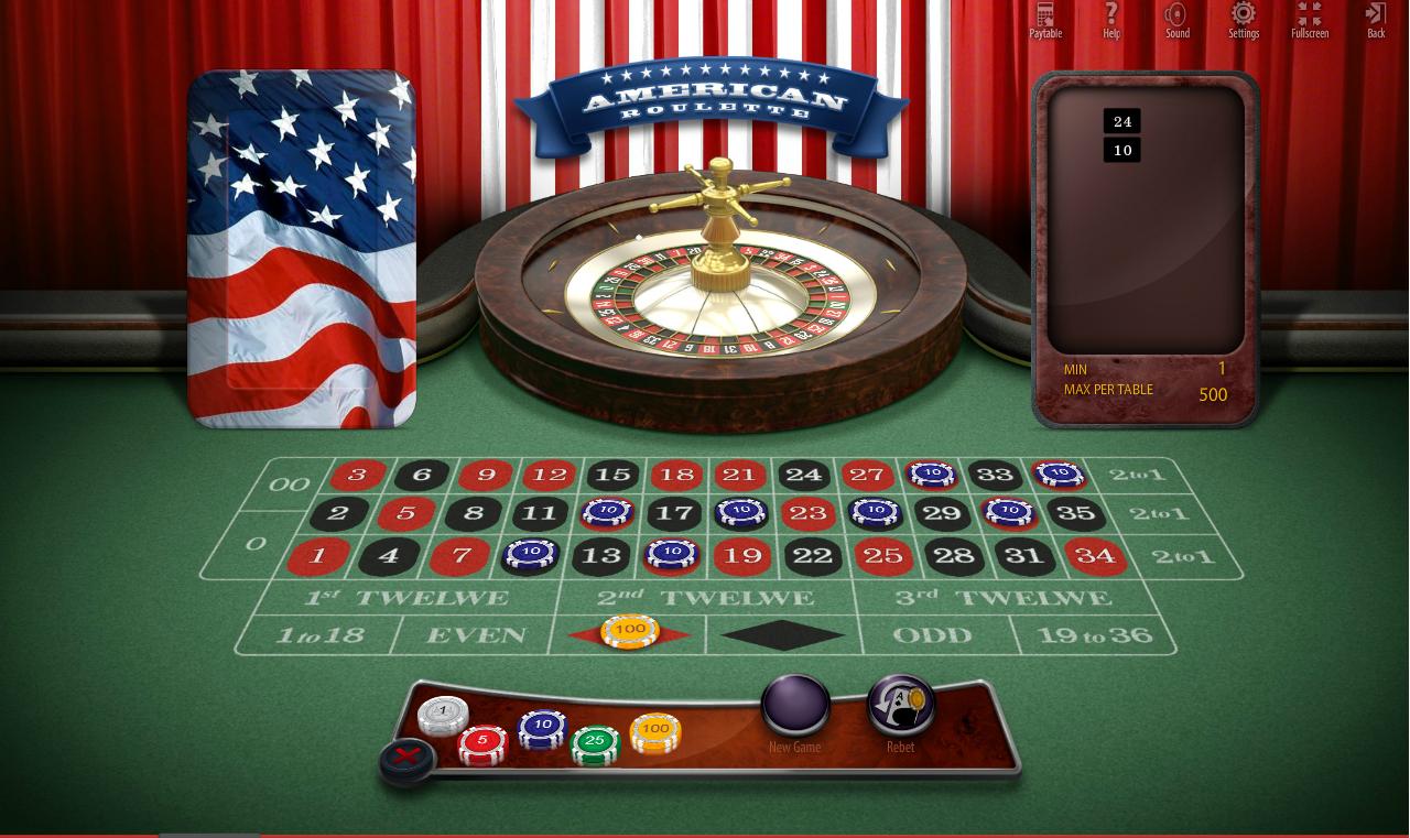 Casino Bitcon Casino with LTC PPC American