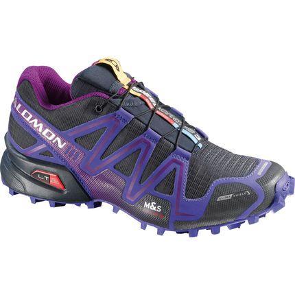 Wiggle | Salomon Ladies Speedcross 3 CS Shoes AW13