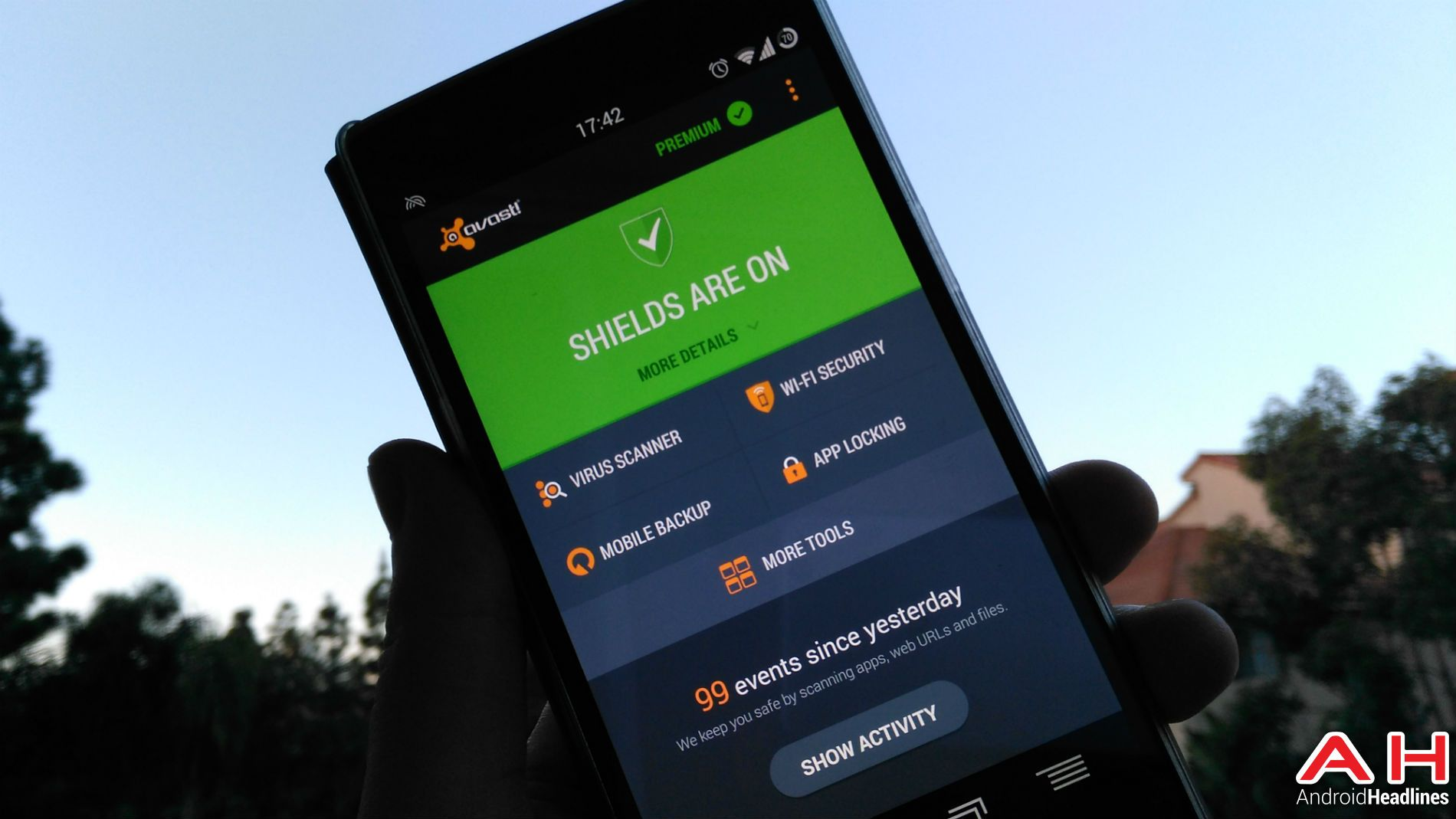 Avast Announce The Launch Of SecureMe Designed To Protect From WiFi Hacking