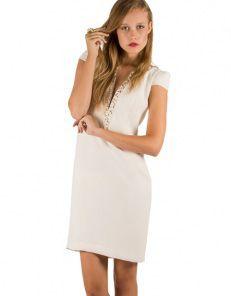 48928ac433d Ανοιξιάτικα φορέματα | Style notes | Dresses, Dresses with sleeves ...