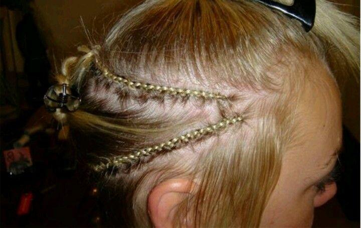 Hair Extensions, Hair
