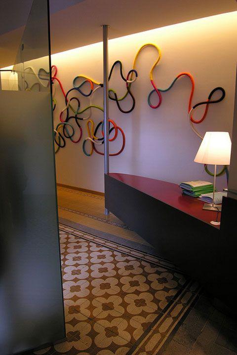 StudioPedMar Bologna - / - design by LAURO GHEDINI & PARTNERS / - / _uno studio legale può non esser convenzionale ma non per questo rimanere nell'eleganza assoluta...