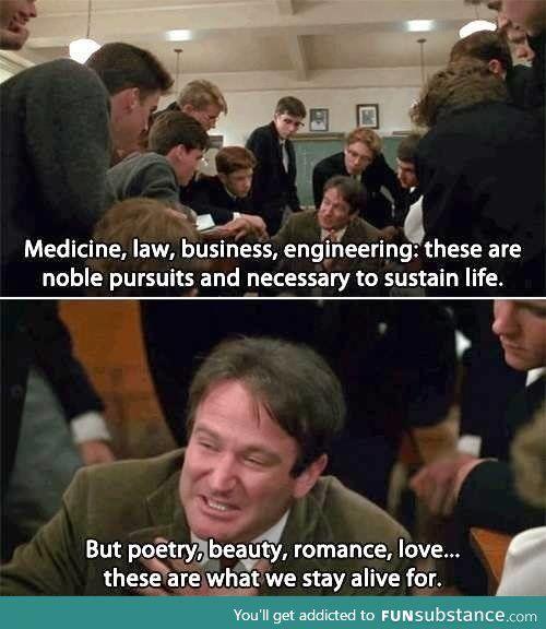 Truer words. - FunSubstance