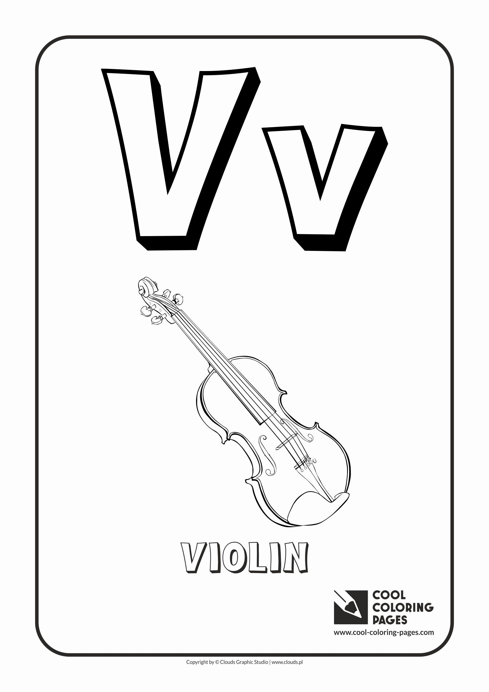 Letter V Coloring Pages Awesome Cool Coloring Pages Alphabet Coloring Pages Cool In 2020 Coloring Pages Coloring Pages To Print Preschool Coloring Pages