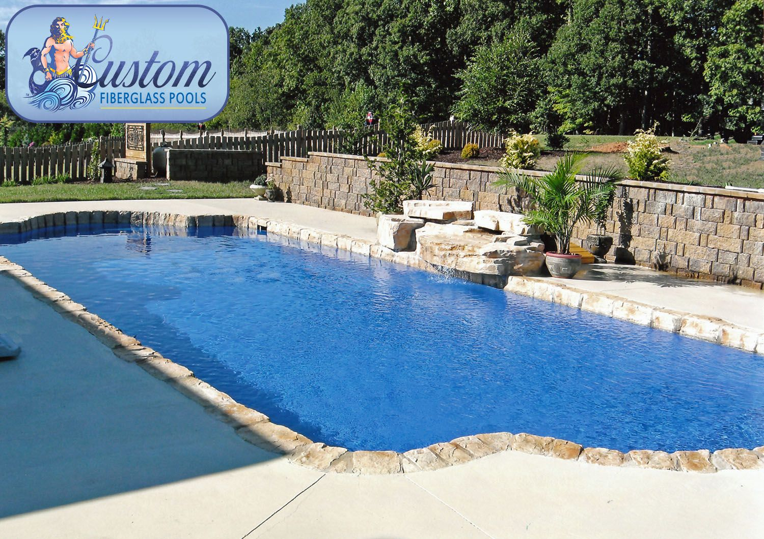 Seminole 12x28 Awesome Pools is located in Apison Tennessee and