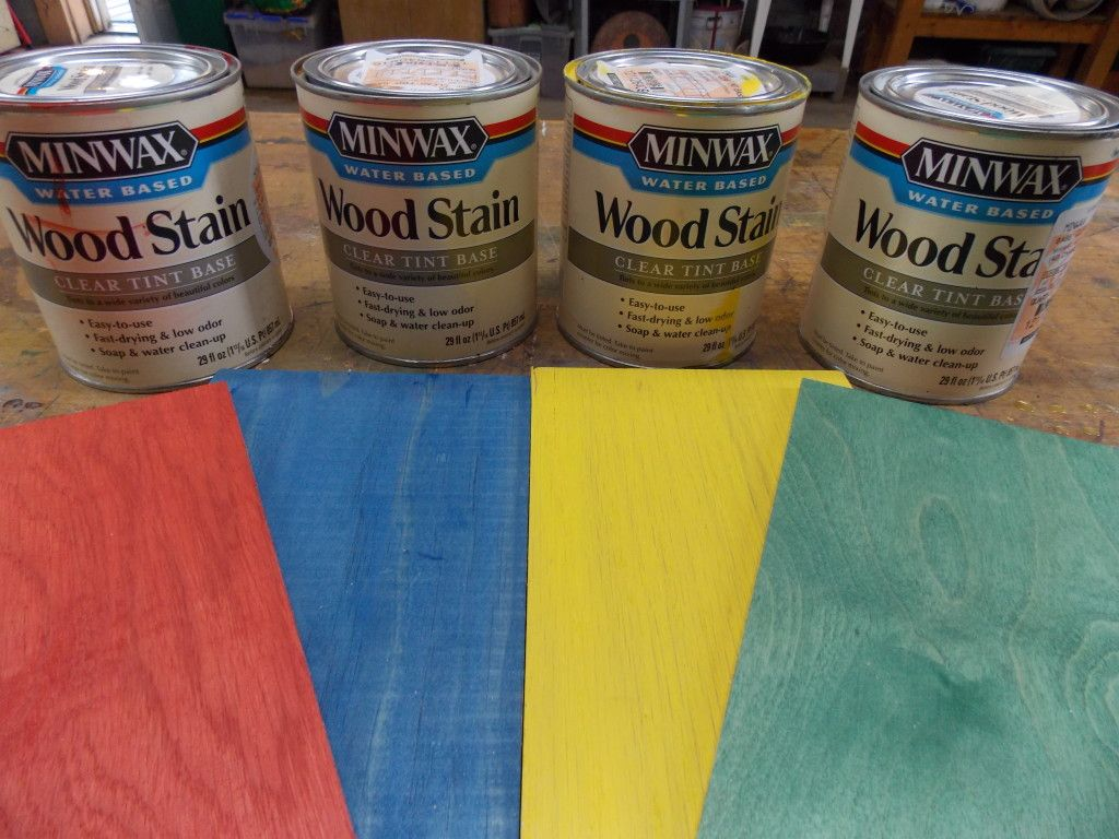 Minwax gel stain colors home depot wood stains color chart car tuning - Using Water Based Wood Conditioner Minwax Blog