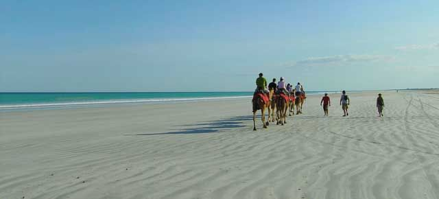 Hotels cable beach broome australia