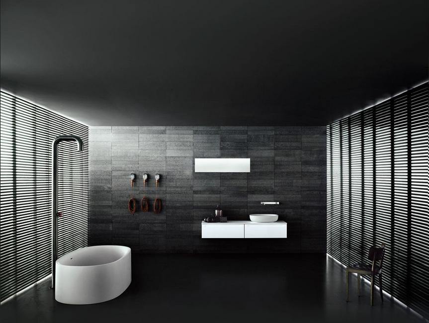 Grundriss Badezimmer ~ Badezimmer grundriss bad design moderne und elegante badezimmer