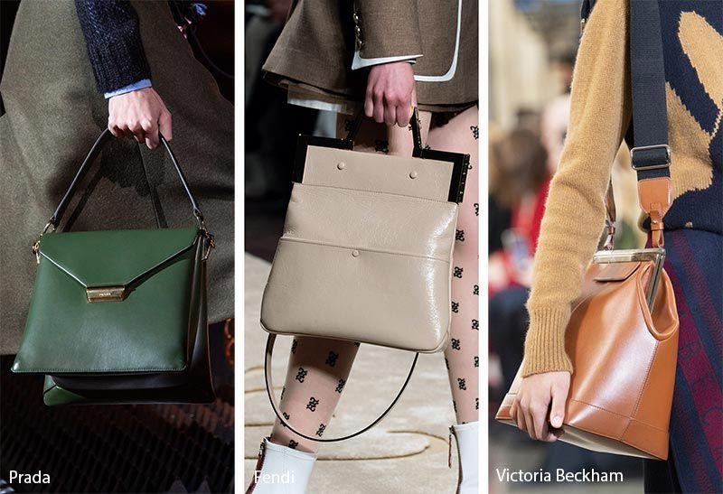 Spring 2020 Handbag Trends.Fall Winter 2019 2020 Handbag Trends Fall Handbags