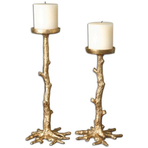 Found it at wayfair 2 piece candelabra set