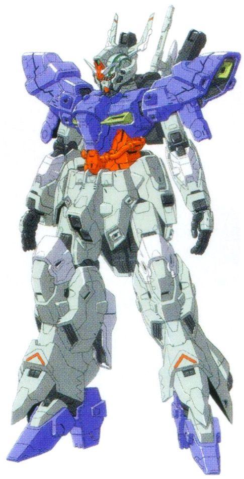 AMS123XX Moon Gundam Gundam, Gundam art, Gundam model