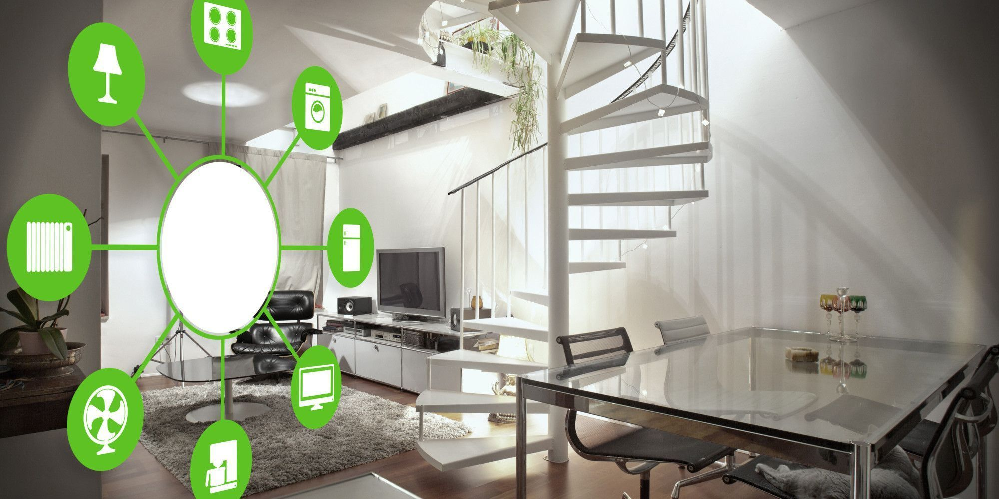 Home automation has moved us into Jetson\'s-like environments. Smart ...