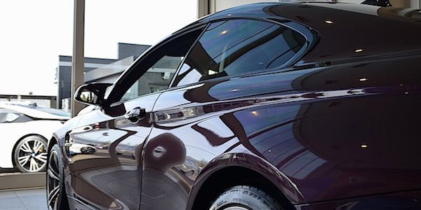 Car Window Tinting, Compare To Get The Best Deal | Tinted ...