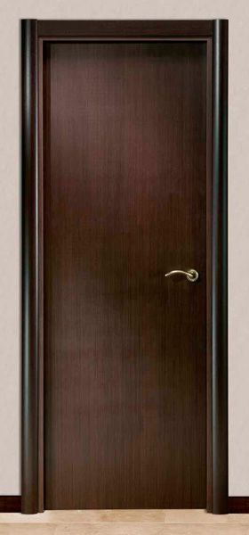 Puertas Modernas Exteriores Hierro Madera Y Crital Google Search Flush Door Design Wooden Door Entrance Door Design Modern