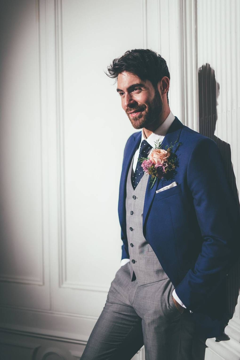 big selection matching in colour drop shipping 30 Wedding Day Looks Your Groom Needs to See | Wedding in ...