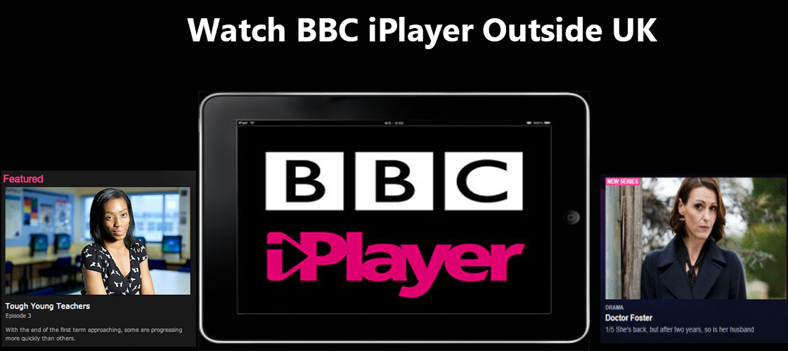 Vpn Not Working For Bbc Iplayer
