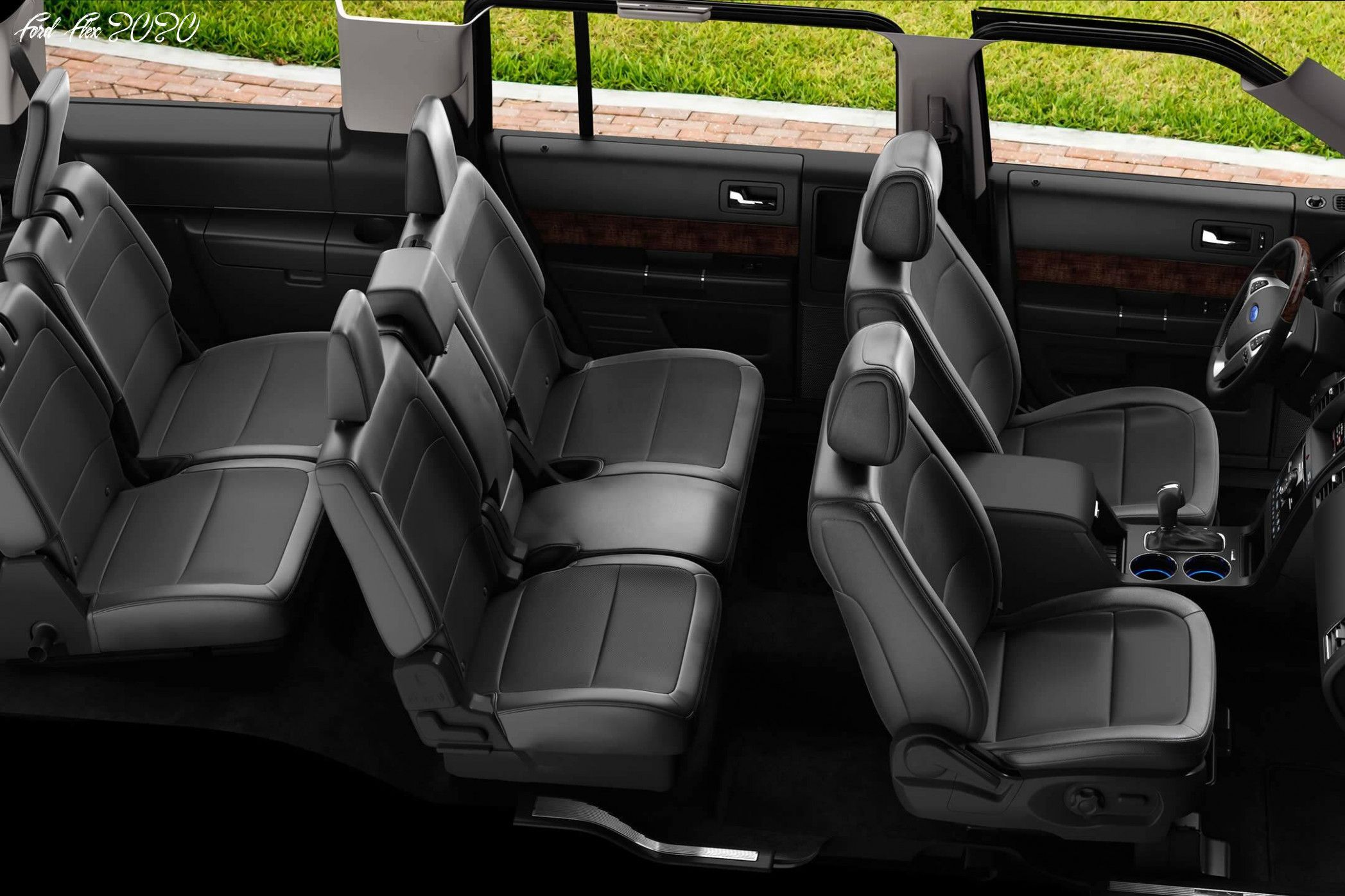 Ford Flex 2020 Prices In 2020 Ford Flex Toyota Racing Development Lexus Sports Car
