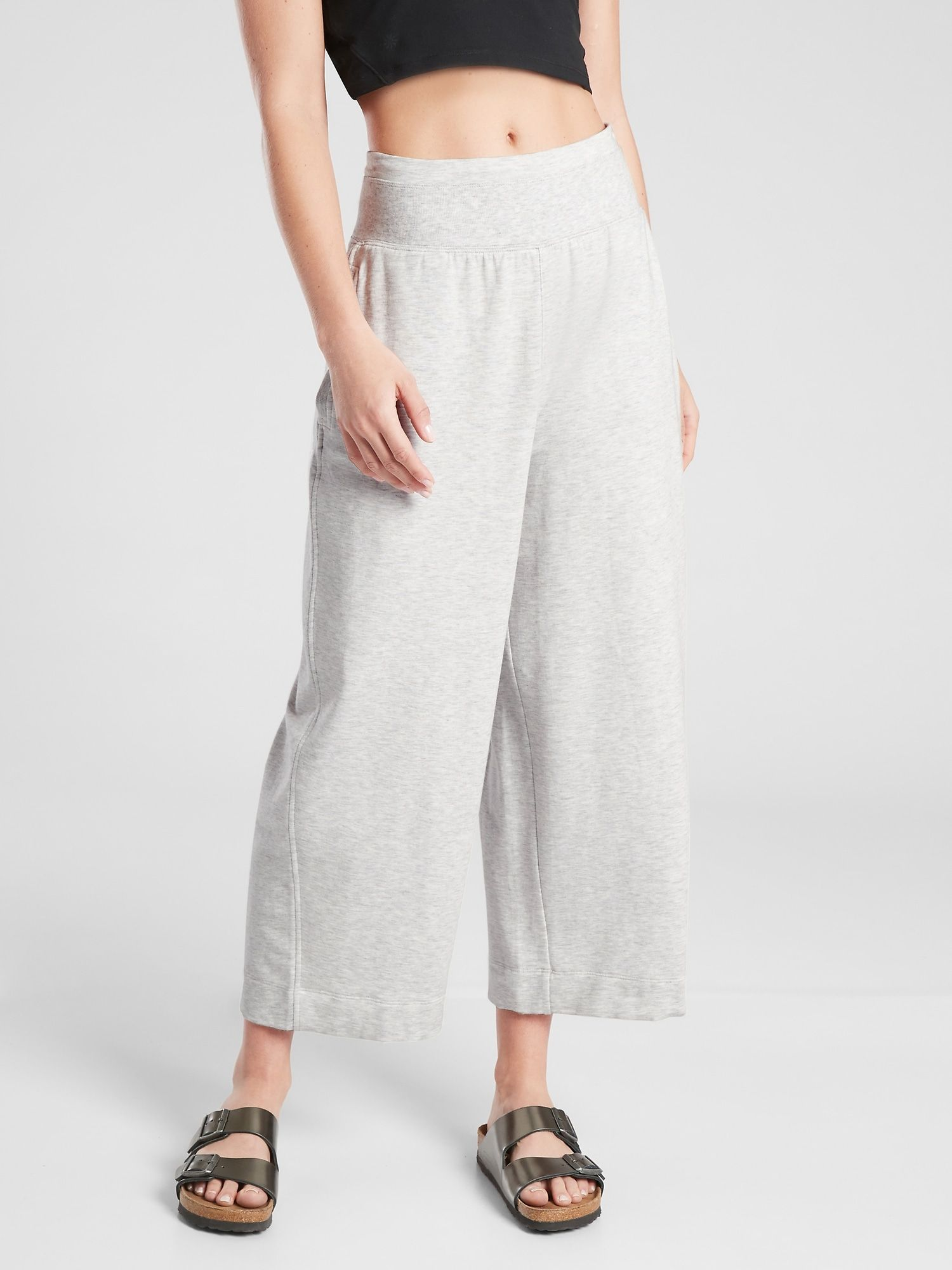Free Flow Culotte | Athleta