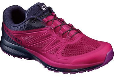 salomon sense pro max trail running shoes (for women)