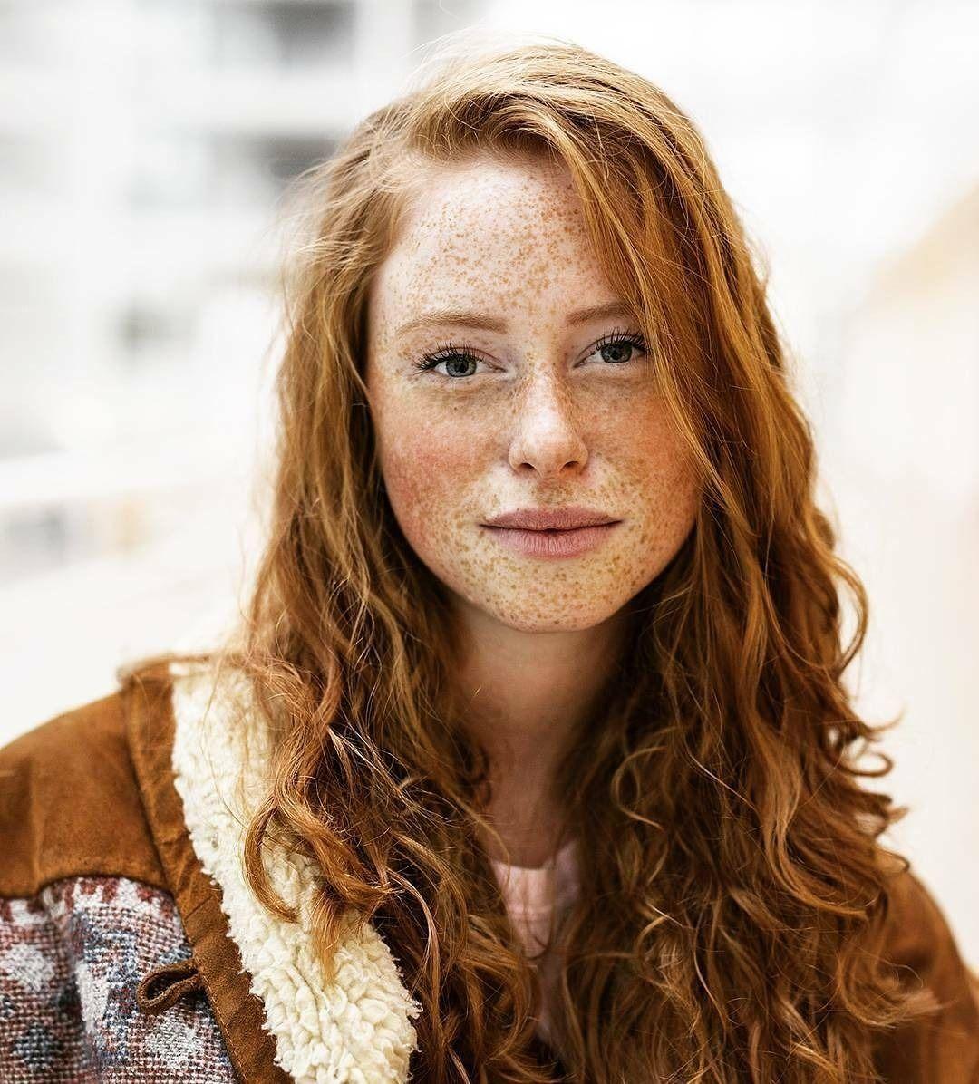 nsfw redhead