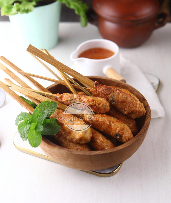 Resep Sempolan Ayam Wortel Jtt Resep Makanan Wortel