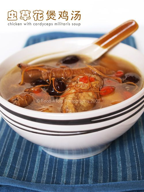 Pin On Chinese Soups