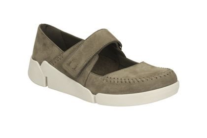 Womens Shoes Clarks Tri Amanda Sage
