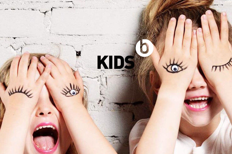 Shop nu de nieuwste collectie voor kids!