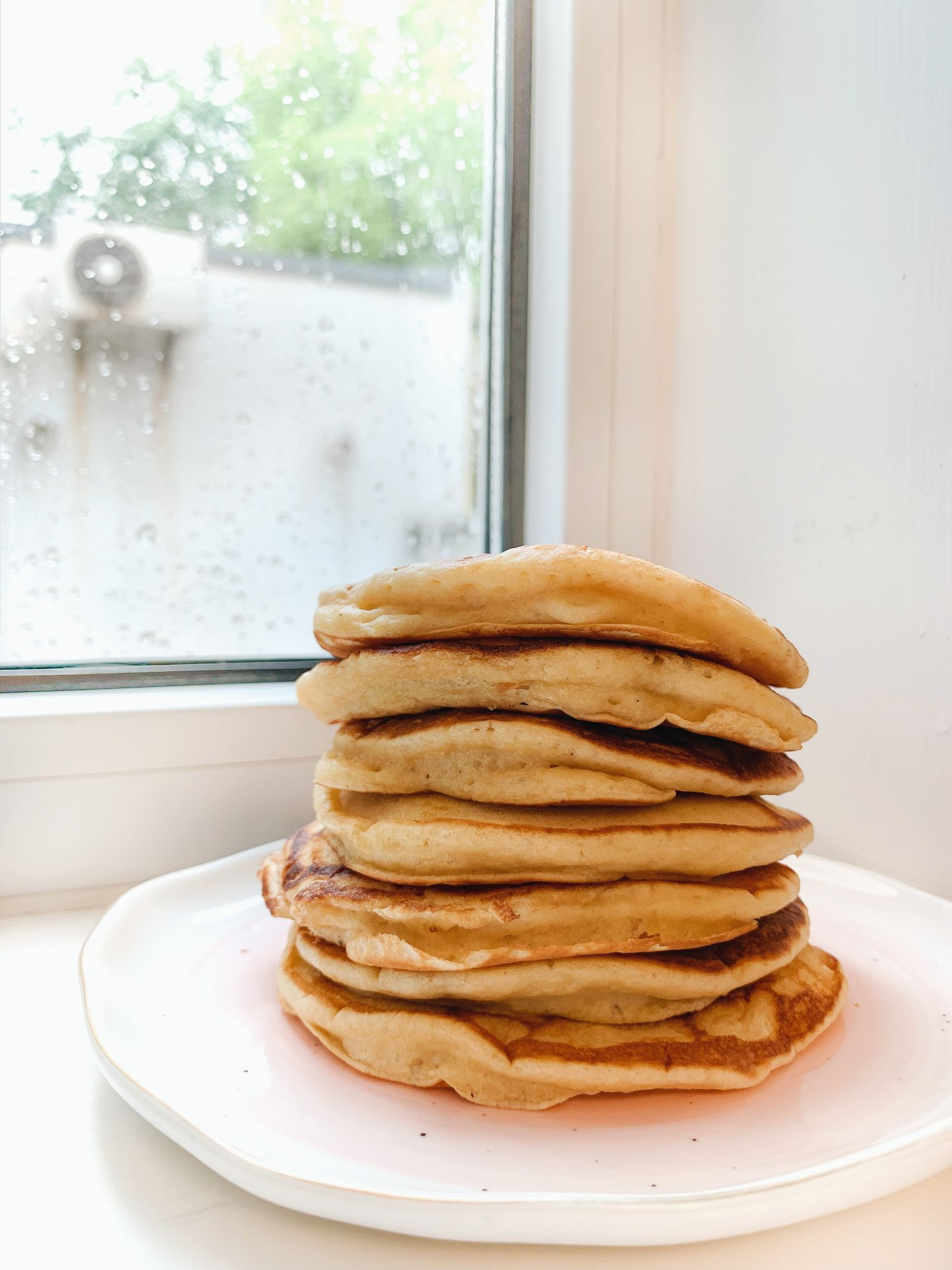 Butterless Fluffy Buttermilk Pancakes For Two Pancakes For Two Buttermilk Pancakes Buttermilk Pancakes Fluffy