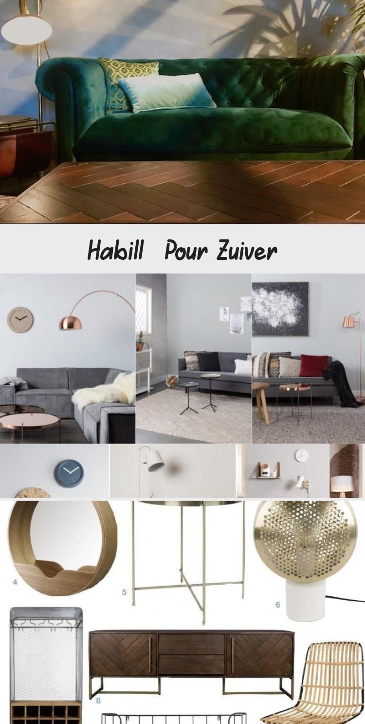 Habille Pour Zuiver In 2020 Home Decor Decor