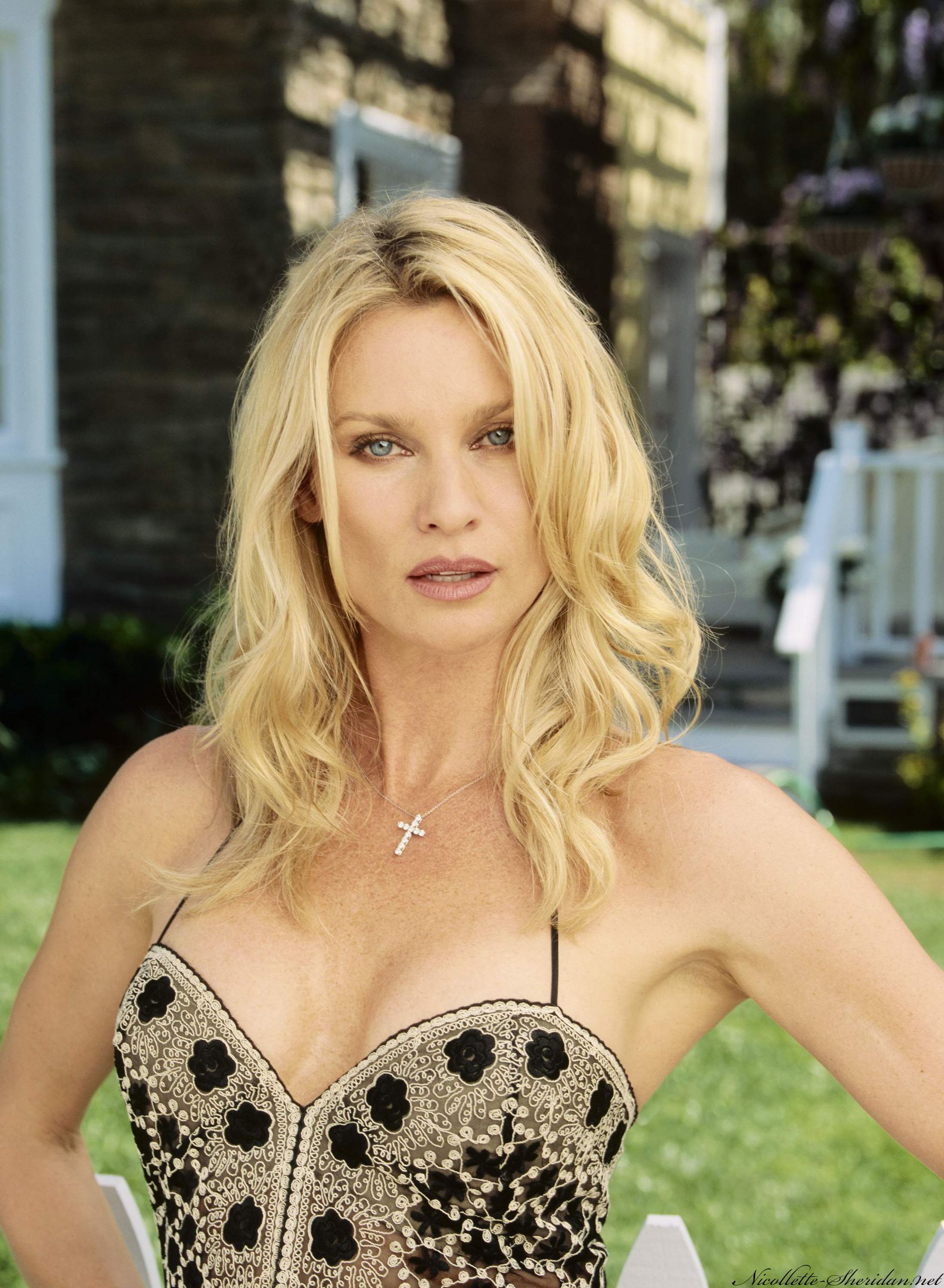 Discussion on this topic: Tomiko Fraser, nicollette-sheridan-born-1963/