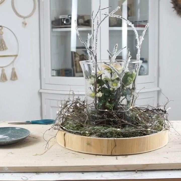 Photo of Machen Sie selbst Frühlingsdekorationen – Weihnachtsrosen sind einfach zu machen