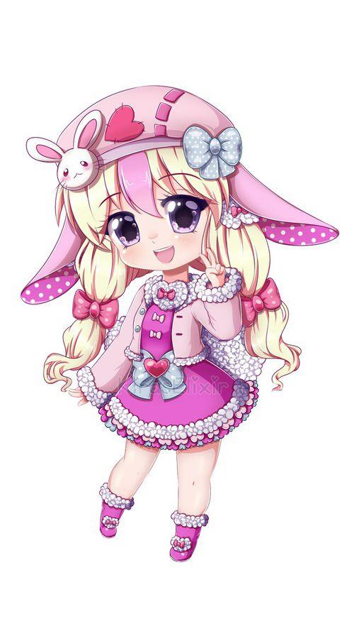 Süße Manga Bilder