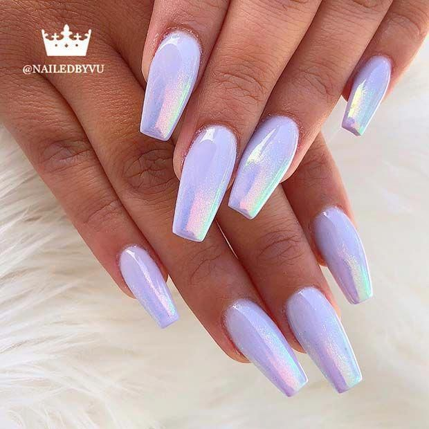 Photo of 43 Nail Ideas to Inspire Your Next Mani | StayGlam