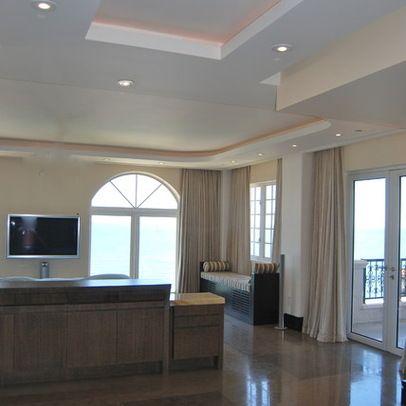 Inverted Ceiling Modern Interior Design Like It Save Your Design Book Ceiling Design Modern Low Ceiling Basement Basement Ceiling Options