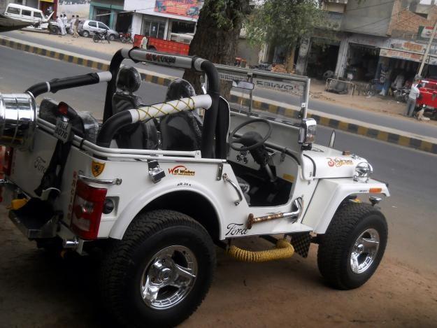 Sandeepverma25 My Designed Jeep Ready For Sale Landi Jeep Jeep