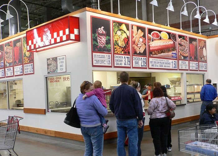 Costco is known for being a bulk product one-stop shop Our online - costco jobs