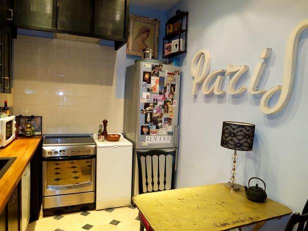 Paris France Inviting Interiors From Hgtv S House Hunters International On
