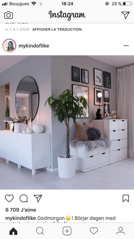 diele | Wohnzimmer Ideen en 2019 | Deco maison interieur ...