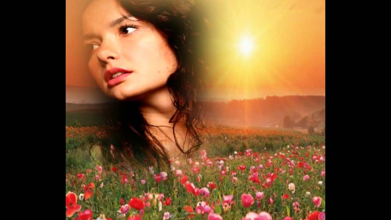 AMAPOLA - gesungen von Ruth Berger