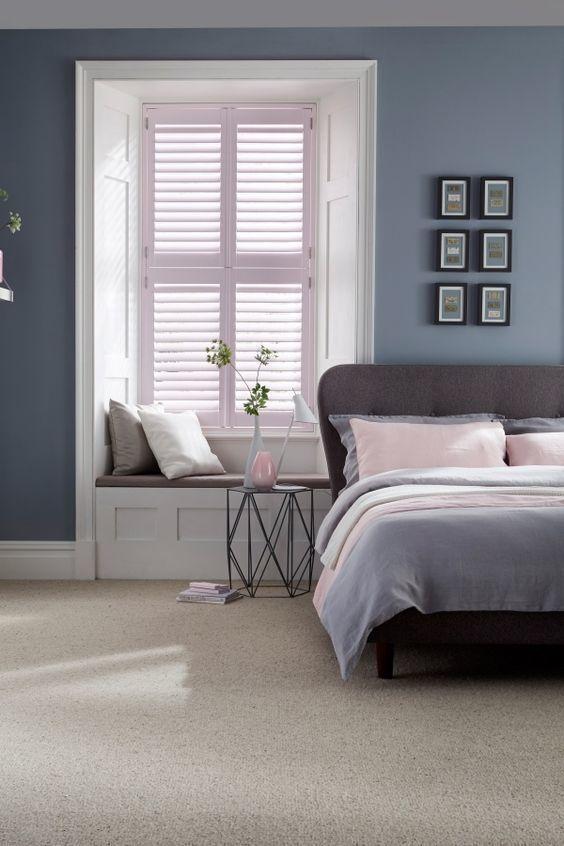 Best Bedroom Paint Color Schemes And Design Ideas Home Decor 400 x 300