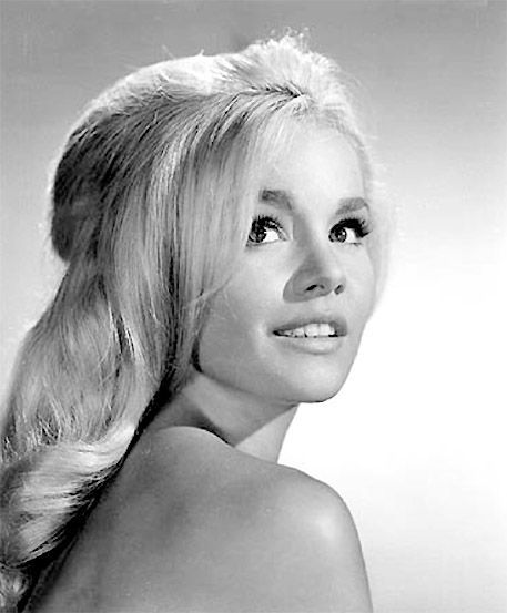 Female Stars Of The 1960S