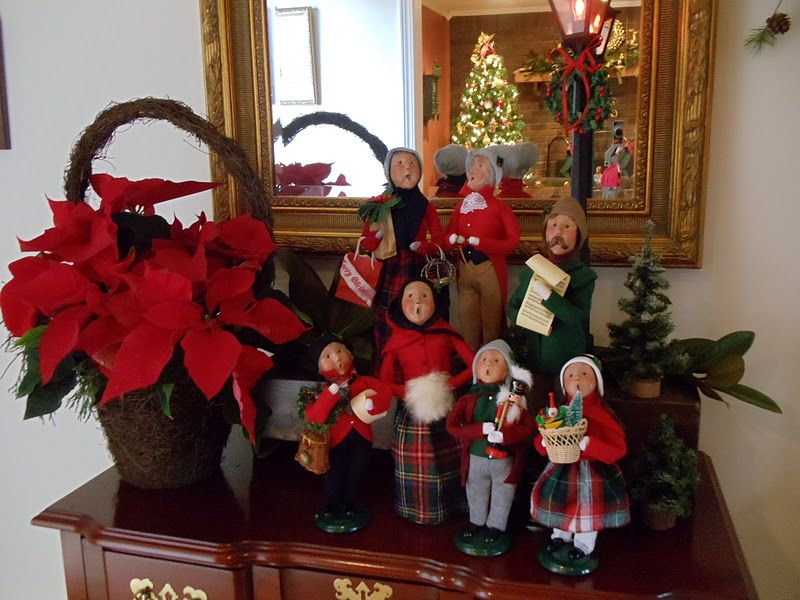 417 best Byers Choice Carolers images on Pinterest | Caroler ...