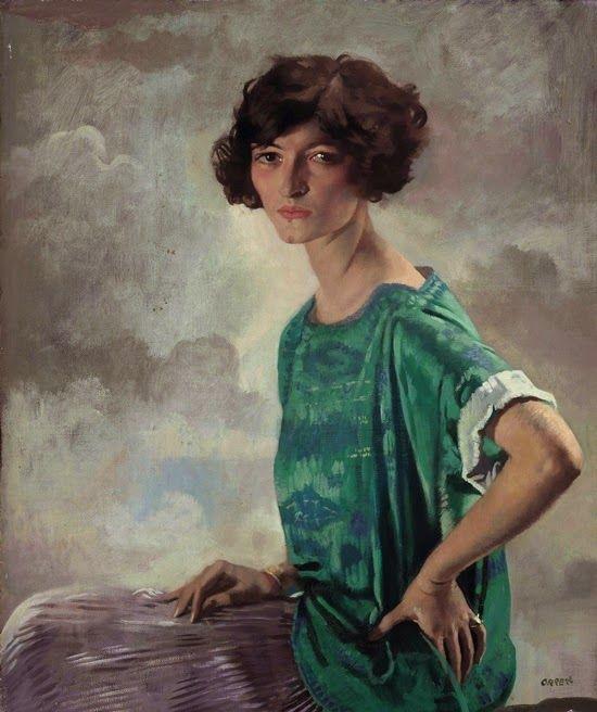 Impressioni Artistiche : ~ William Orpen ~ Irish artist, 1878-1931