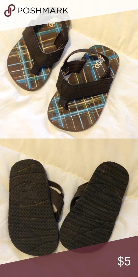 Circo Baby Sandals